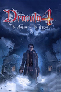 Dracula 4: The Shadow Of The Dragon