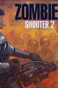 Zombie Shooter 2