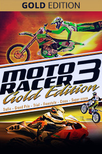 Moto Racer 3 - Gold Edition