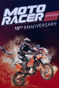 Moto Racer: 15th Anniversary - Gold Edition