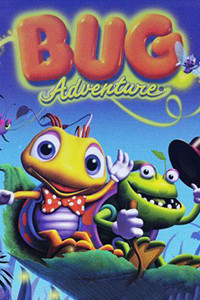 Bug Adventure
