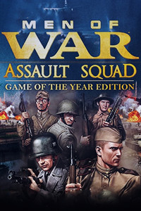 Men of War: Assault Squad: GOTY