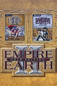 Empire Earth 2 Gold Edition