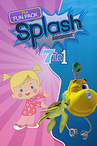 Splash Entertainment Collection