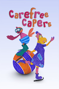 Carefree Capers: Shaping Up!