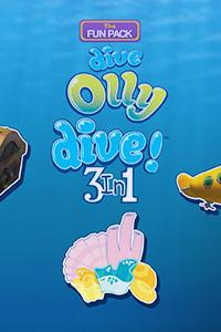 FunPack: Dive Olly Dive