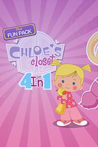 FunPack: Chloe's Closet