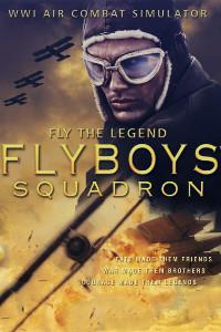 Flyboys: Squadron