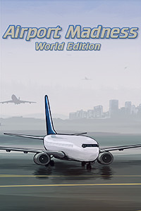 Airport Madness - World Edition