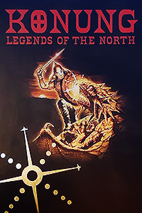 Konung: Legend of the North