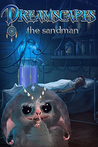 Dreamscapes - The Sandman