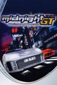 Midnight GT: Primary Racer