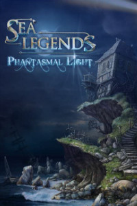 Sea Legends Phantasmal Light: Collector's Edition
