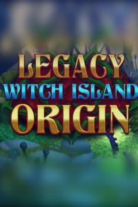 Legacy: Witch Island Origin