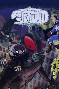 American McGee's Grimm - Complete Edition