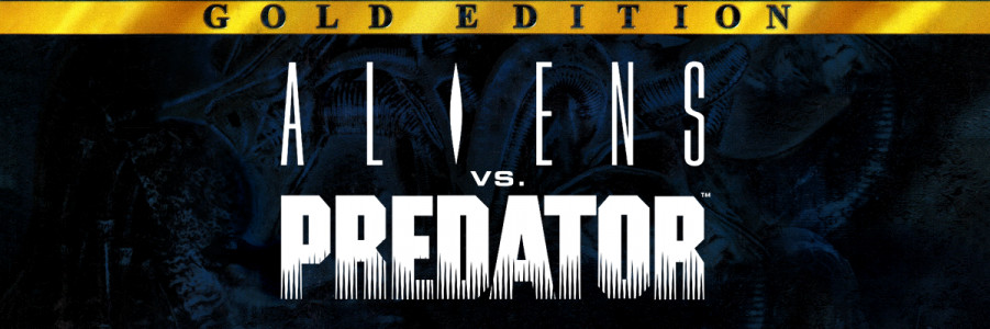 Aliens Vs. Predator Gold Edition