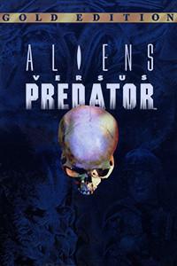 Aliens Vs. Predator Gold Edition