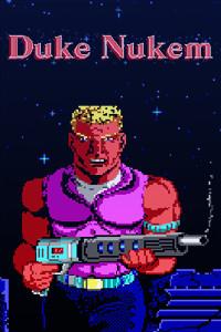 Duke Nukem 1